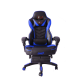ANT E-SPORTS GAMING CHAIR GameX Royale Red and Black